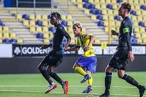 Công Phượng đã ghi bàn thắng đầu tiên trong màu áo Sint-Truidense