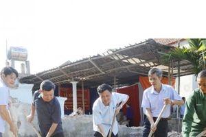 Vĩnh Phúc chú trọng đảm bảo an sinh xã hội bền vững