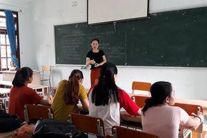 Đề xuất phát triển trường ĐHSP thành đa lĩnh vực