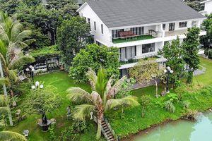 Homestay, khu nghỉ dưỡng quanh Hà Nội 'cháy' phòng dịp 2.9