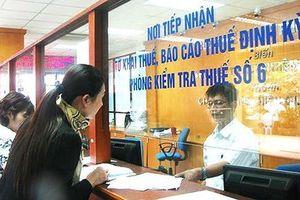 Tạo điều kiện cho người nộp thuế thực hiện nghĩa vụ