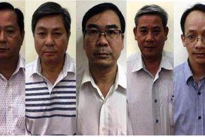 Ông Nguyễn Hữu Tín gây thiệt hại như thế nào cho nhà nước?