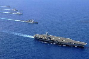 Mỹ liên tiếp chỉ trích hành động bắt nạt ở Biển Đông, Trung Quốc vẫn 'cãi cố'