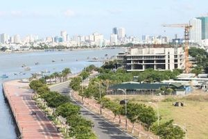 Vay OFID 45 triệu USD để cải thiện hạ tầng giao thông Đà Nẵng