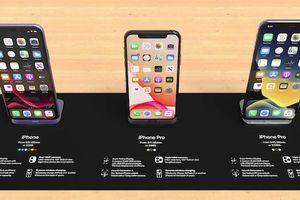 Chi phí sản xuất giảm nhưng giá iPhone vẫn đắt đỏ