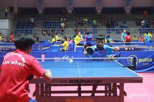 Nghệ An lần đầu tiên đăng cai Giải bóng bàn các cây vợt trẻ xuất sắc toàn quốc
