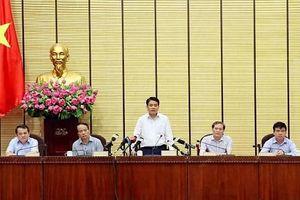 Vụ Đồng Tâm: Chủ tịch Hà Nội nói ông Lê Đình Kình lợi dụng khiếu kiện để trục lợi
