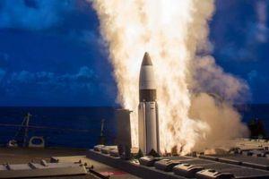 Mỹ đồng ý bán cho Nhật 73 tên lửa đánh chặn trị giá 3,3 tỉ USD