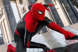 Không có MCU, Spider Man vẫn dễ dàng phát triển