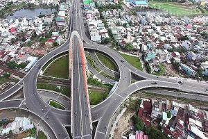 Vay hơn 1.000 tỉ làm Dự án Cải thiện hạ tầng giao thông Đà Nẵng