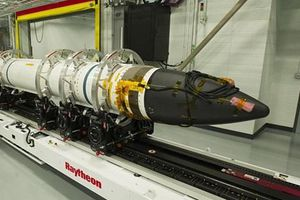 Mỹ thông qua thương vụ tên lửa trị giá hàng tỷ USD cho Nhật