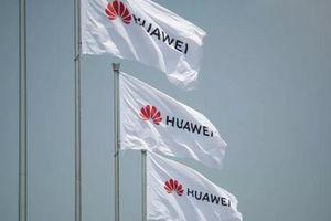 Mỹ nhận được hơn 130 đơn xin cấp phép bán hàng cho Huawei