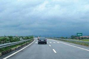 Hoãn khởi công tuyến cao tốc gần 7.700 tỷ đồng do bão số 4
