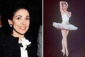 Cuộc đảo chính 'lãng xẹt' của Nữ hoàng ballet Anh
