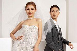 Chiêm ngưỡng bộ ảnh 'cưới lại từ đầu' sau 2 năm về chung một nhà của Chúng Huyền Thanh và Jay Quân