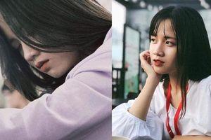 Bị bạn thân chụp lén, nữ sinh bỗng trở thành 'hotgirl ngủ gật' vì nhan sắc 'cực phẩm' chẳng thể dìm ở bất cứ góc nào