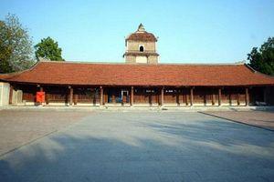 Khám phá ngôi chùa cổ xưa nhất Việt Nam