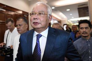 Bê bối 1MDB: Cựu Thủ tướng Malaysia phải hầu tòa vì 540 triệu USD bị thất thoát