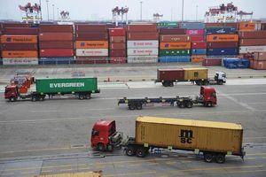 Trung Quốc từ chối cho tàu Mỹ thăm cảng giữa lúc căng thẳng