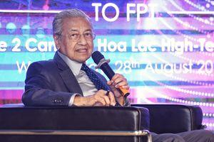 Thủ tướng Malaysia thăm FPT, chia sẻ kinh nghiệm chuyển đổi số thành công