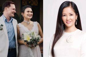 Chồng cũ hân hoan sắp lên chức bố lần 3, diva Hồng Nhung nói gì?