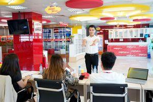 Vietjet tiếp 'giấc mơ bay' cho ứng viên toàn cầu, khởi đầu từ Nhật Bản