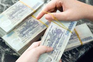 Ngân hàng sẽ bị thu hẹp chỉ tiêu tăng tín dụng nếu 'lách' huy động lãi suất