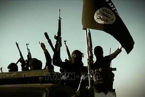 IS vẫn tham vọng phát triển mạng lưới khủng bố toàn cầu