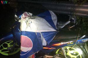 Trắng đêm mưa gió cứu người bị nạn trên bán đảo Sơn Trà