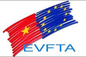Doanh nghiệp Việt cần chủ động để nắm bắt cơ hội từ EVFTA