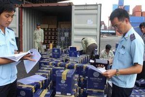 Triển khai Dự án TFP sẽ giảm đáng kể thủ tục cho hàng hóa xuất khẩu