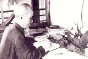 Những điều ít biết Bản Di chúc của Chủ tịch Hồ Chí Minh