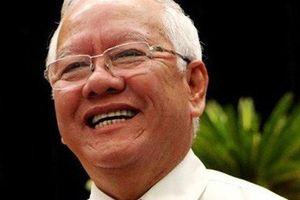 Bộ Công an kiến nghị xử lý nghiêm với ông Lê Hoàng Quân nguyên Chủ tịch UBND TPHCM
