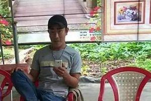 Bắt gã chồng hờ hành hạ dã man thai phụ ở Bình Thuận