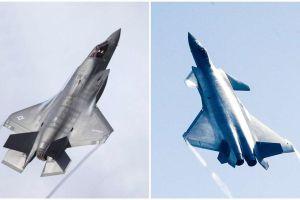 Cố vấn an ninh quốc gia Mỹ tố Trung Quốc đánh cắp bí mật về F-35