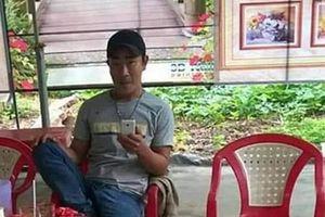 Đã bắt được người chồng hờ đánh tàn nhẫn thai phụ ở Bình Thuận