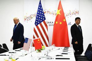 Mỹ - Trung sẽ giao tranh thương mại hơn 10 năm?
