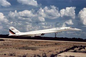 Huyền thoại máy bay siêu thanh Liên Xô sụp đổ như thế nào