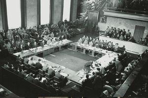Sách quý với hơn 200 tài liệu về quan hệ Việt Nam - Liên Xô