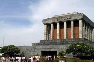 Thi hài Chủ tịch Hồ Chí Minh được bảo quản tốt sau nửa thế kỷ