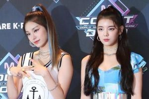 Sunmi, ITZY chiếm spotlight, dàn tân binh Kpop tự tin trước ống kính