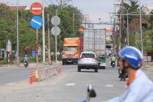 TP HCM kiến nghị cho làm đường, bãi đỗ xe dưới gầm cầu cạn các tuyến cao tốc