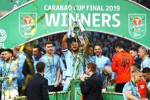Vòng 3 Cúp Liên đoàn: Khá dễ cho các 'đại gia'
