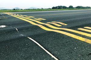 Sân bay Nội Bài xin đóng cửa đường lăn S3 để sửa chữa