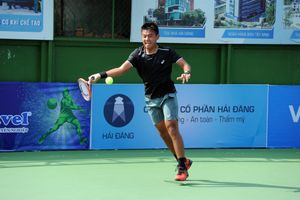 Lý Hoàng Nam rời Becamex Bình Dương đầu quân cho quần vợt Tây Ninh