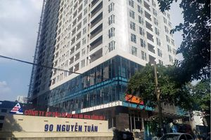 Sự thật lãi lỗ ở Công ty Sông Đà 7 của đại gia Nguyễn Mạnh Thắng