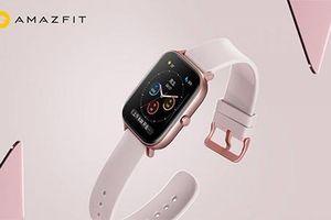 Xiaomi bị cáo buộc dùng máy photocopy thiết kế smartwatch mới