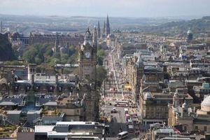 Cuộc sống muôn màu: Kiến nghị cấm ô tô từ năm 2030 ở Scotland