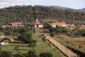 Châu Phi: Nỗ lực cải thiện năng lực lãnh đạo các trường đại học