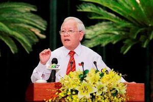 Kiến nghị xử lý nghiêm nguyên Chủ tịch UBND TPHCM Lê Hoàng Quân